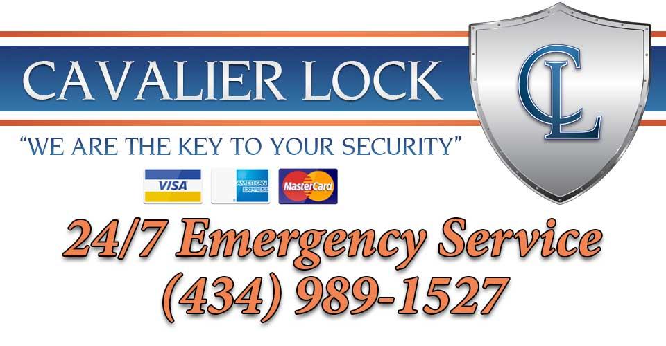 Cavalier Lock